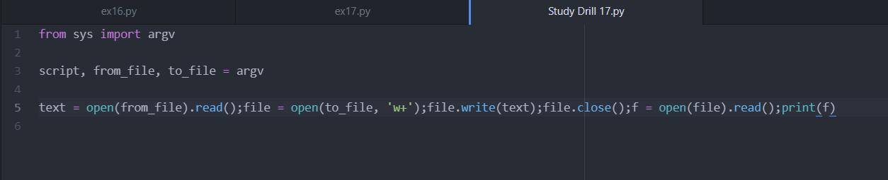 Filescript